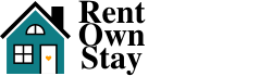 rent own stay logo